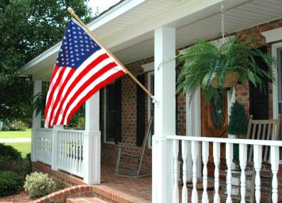 Flag-on-porch1